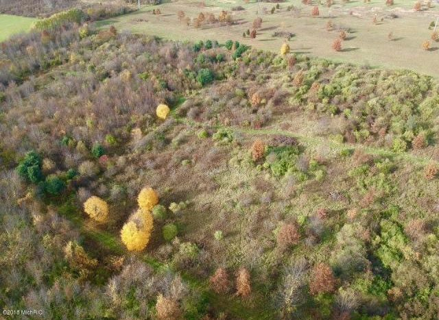 Friday Road land for sale by Don Fulton land real estate specialist