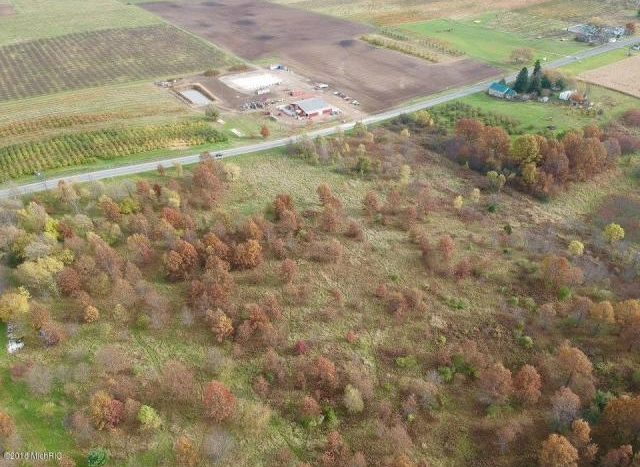acreage on vineyard for sale Southwest MI