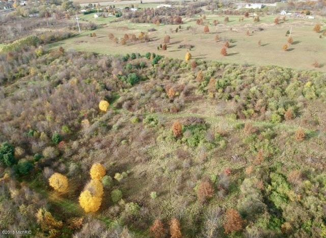 acreage for hunting near I94 in Coloma